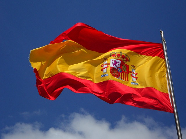 Pain in Spain