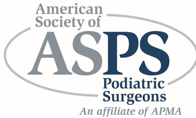American Society of Podiatric Surgeons (ASPS) Elects New Pseudo Foot Surgeon Officers