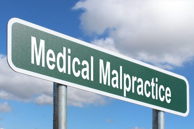 The VA Podiatrist subject of class action malpractice suit