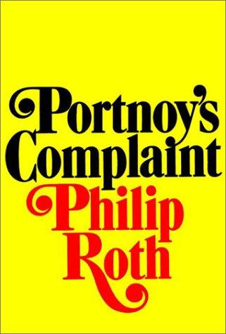 Portnoy's complaint !
