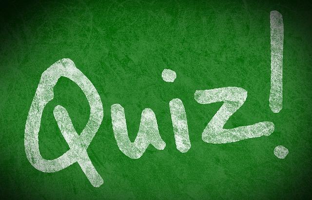 Take the Rem Jackson Lifetime Achievement Exam quiz.