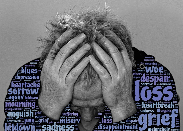Over 10% of Podiatrists suffer from Depression