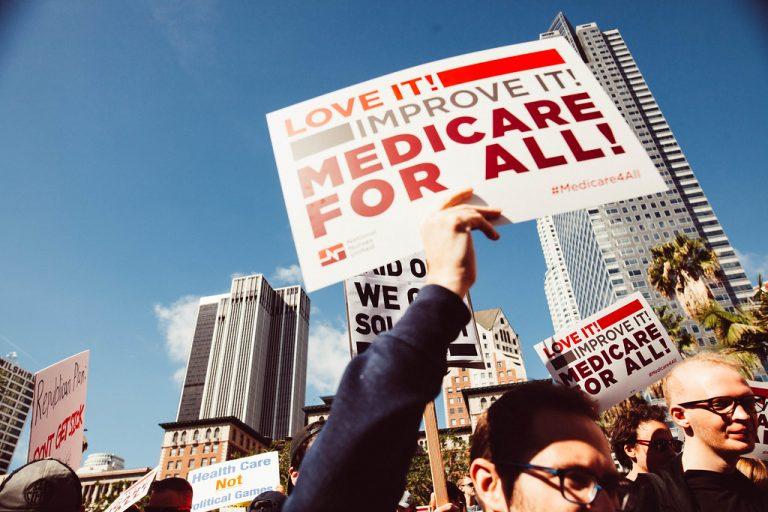Would Medicare for All cut Podiatrists' reimbursement?