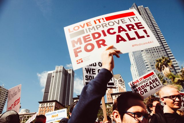 Would Medicare for All cut Podiatrists' reimbursement?