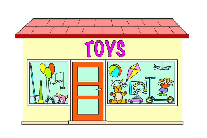 "Legend Podiatrist ""Stanley Kalish"" is promoting something called Dr. Toy Store"