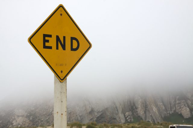 What to do when your medical career ends