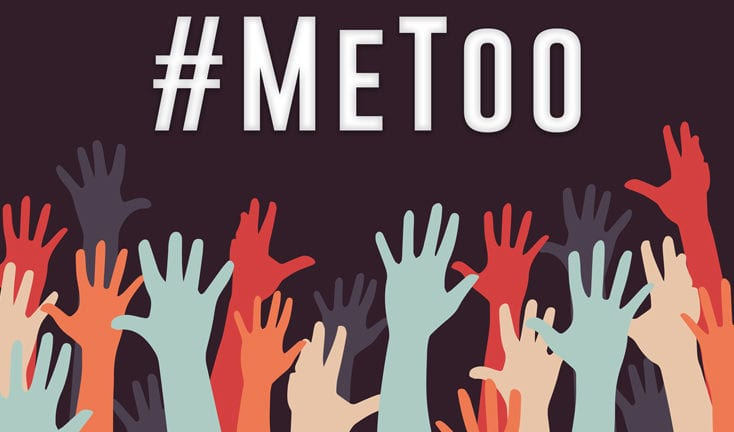 Unintended Consequences of #metoo in Podiatric education