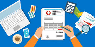 Surprise medical bills are insurance companies fault