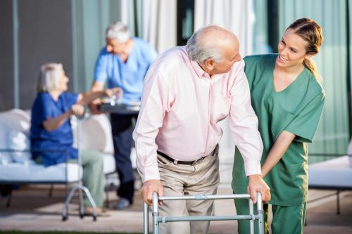 Are Podiatrists done seeing patients in Nursing Homes due to the Coronavirus?