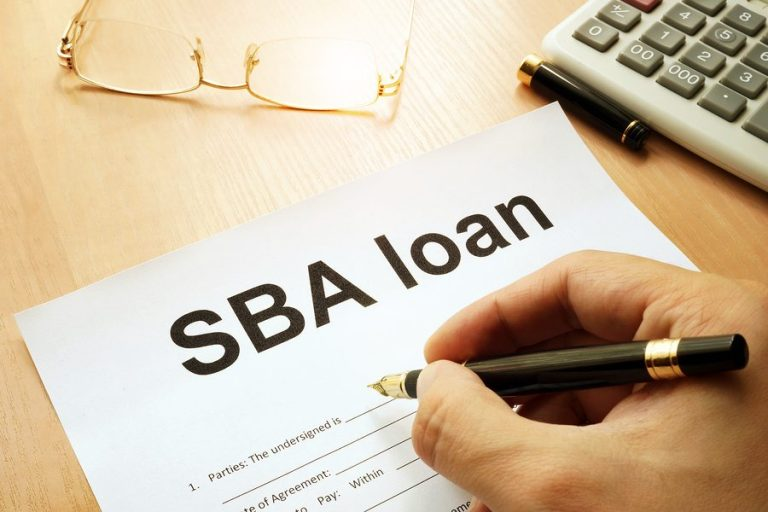 Will Podiatrists be eligible for SBA loans from the Coronavirus relief?