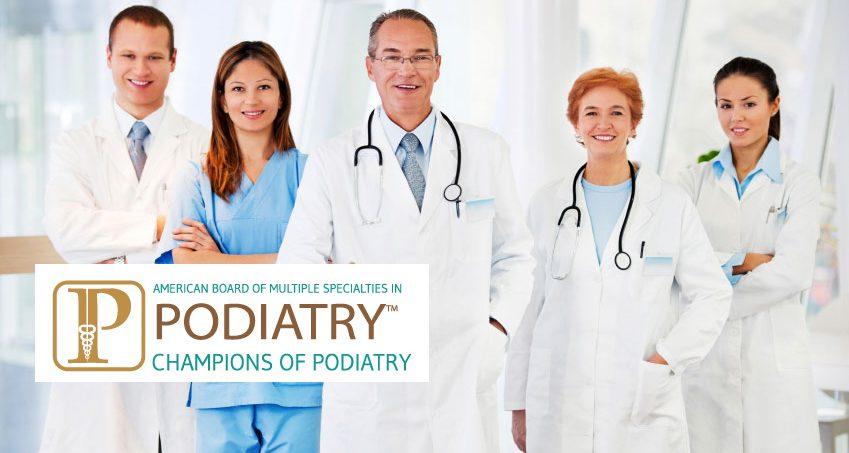 Podiatry Leaders