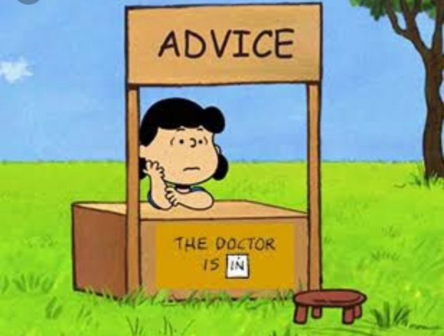 Some Sound Advice for Podiatrists during COVID-19