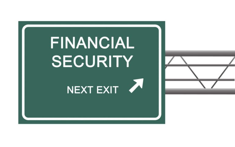 Will Podiatrists every have financial security again?