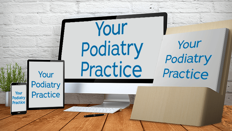 Podiatry survived COVID…. or did it?