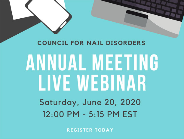 Council for Nail Disorders (CND)