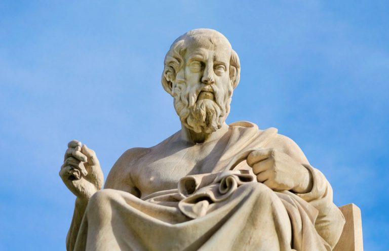Leonard Levy, D.P.M., MPH quotes Plato.