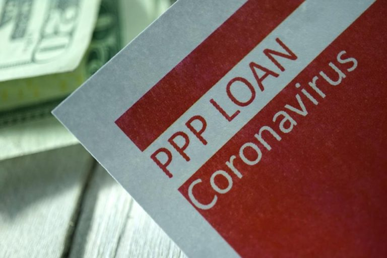 Lists of Podiatrists who took PPP Loans
