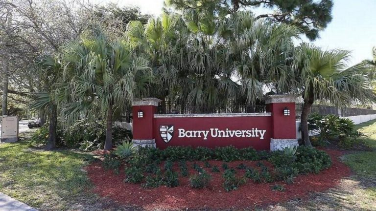 Barry University Professor charged with DUI in fatal accident