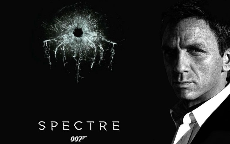 The specter of SPECTRE