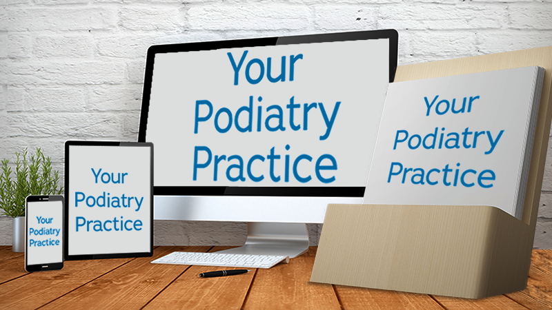 Why did Top Practices for Podiatry last while it failed with Lawyers?