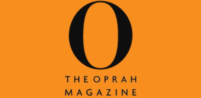 A Podiatrist was featured in Oprah's magazine