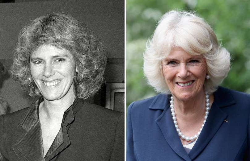 Camilla, Duchess of Cornwall sold out a shoe that helped her bunions
