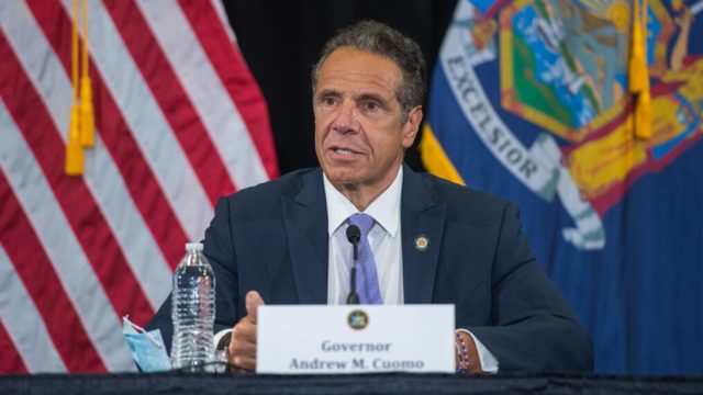 Cuomo and Podiatry