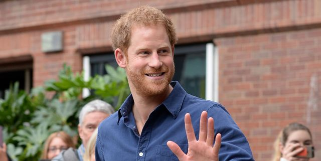 A Podiatrist claims Prince Harry's feet have bunions caused by the Army