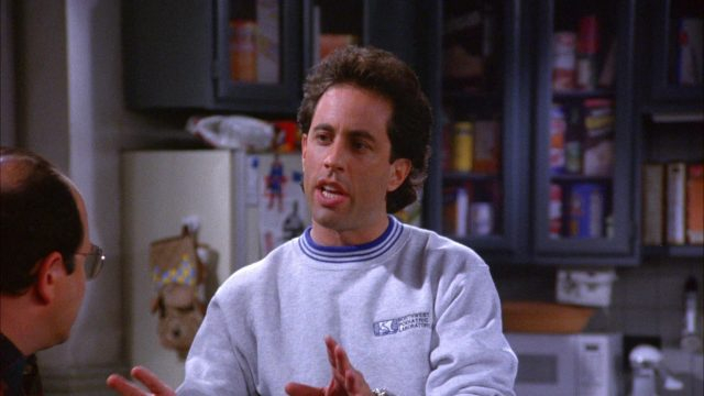 Seinfeld Reddit debates if Podiatrists are real doctors