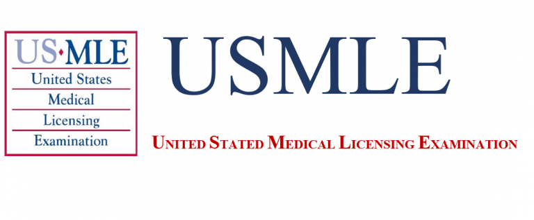 The New USMLE