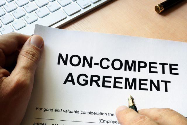 Biden bans non compete clauses; extends to Podiatrists.