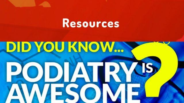 Increase in Podiatry job ads???