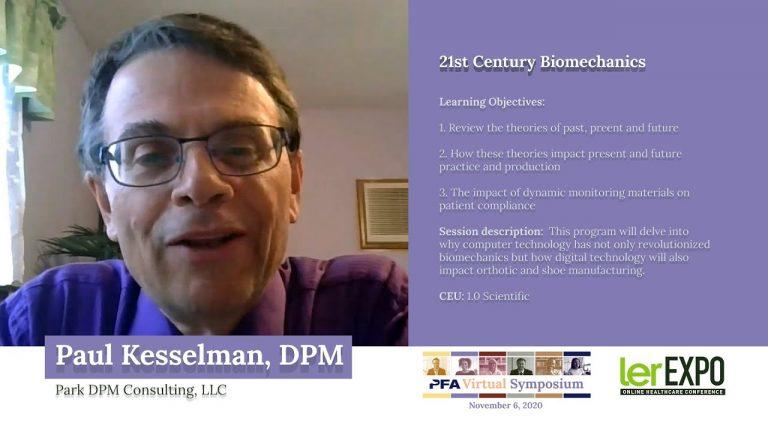 Doctor Kesselman's Extended Letter in PM News