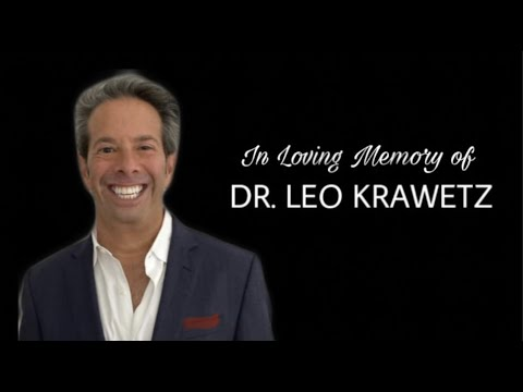Tribute video to a Podiatrist that passed away: Leo Krawetz. Very well done.